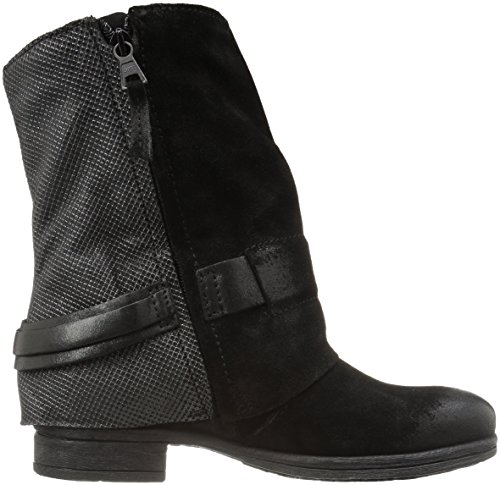 Bootie Mooz Miz Black Women's York Ankle HIHq6d
