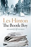 The Bootle Boy: an untidy life in news