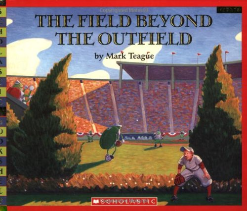 Download Field Beyond The Outfield (Scholastic Bookshelf) PDF