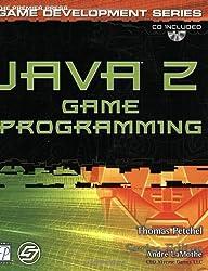 Java 2 Game Programming with CDROM (Premier Press Game Development)