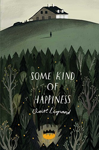 Some Kind of Happiness by [Legrand, Claire]
