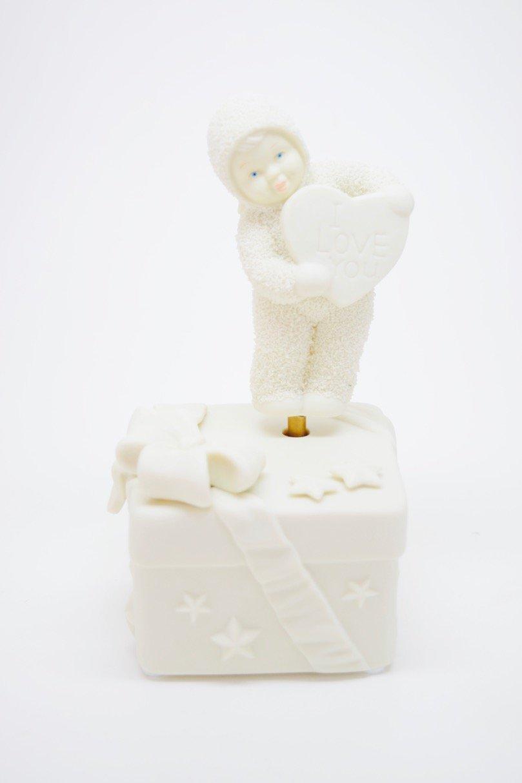 【公式ショップ】 Snowbabies音楽ボックスI from Love You Heart from the Bottom of the My Heart B00M1YQ3A4, ミルキー薬局:bd393929 --- arcego.dominiotemporario.com