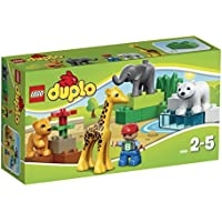 LEGO Duplo Ville Baby Zoo V70(4962)