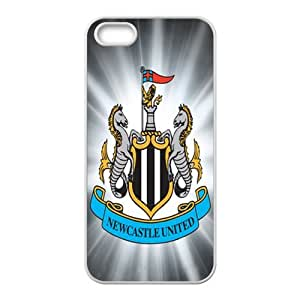 Newcastle United Cell Phone Case for iPhone 5S