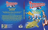 Thunderbirds Fab Annual 2003, Stephen Cole, 1842226754