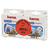 Hama Photo Mounting Corners 500 Pack 2 [7108]