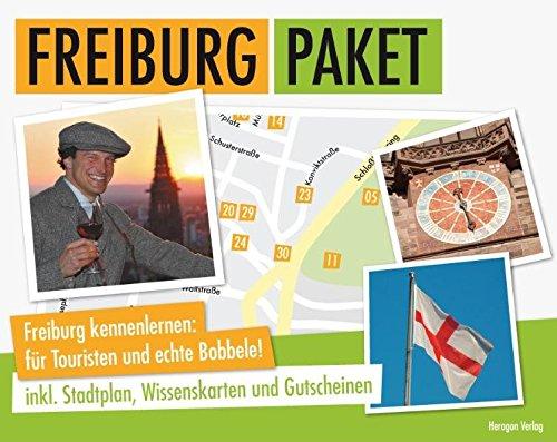 Freiburg-Paket