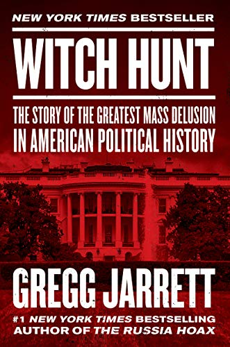 Witch Hunt: The...