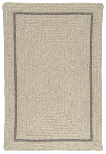 12' Natural Stone - Shear Natural Rug, 12' x 15', Cobblestone