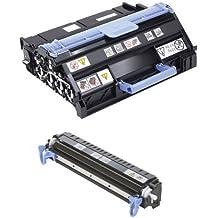 Dell Imaging Drum Kit and Transfer Roller Bundle for Dell 5100cn Color Laser Printer