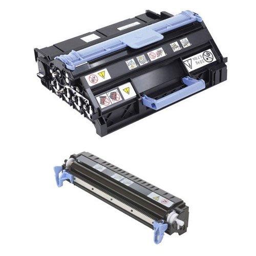 Dell Imaging Drum Kit and Transfer Roller Bundle for Dell 5100cn Color Laser Printer -  PHTR51C