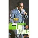 Jazz Channel Presents Lou Rawls
