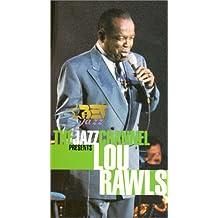 Jazz Channel Presents Lou Rawls