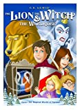 The Lion, The Witch and the Wardrobe -  DVD, Bill Melendez, Arthur Lowe