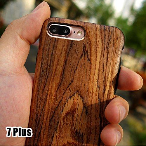 NeWisdom iPhone Stylish Rubberized iPhone7