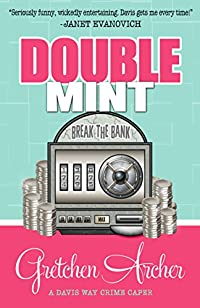 Double Mint by Gretchen Archer ebook deal
