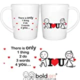 15% off BoldLoft His and Hers Gifts for Couples