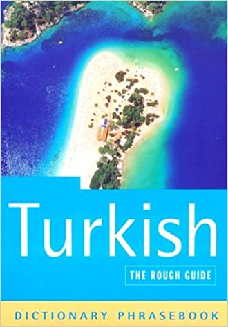 Book The Rough Guide to Turkish (A Dictionary Phrasebook)