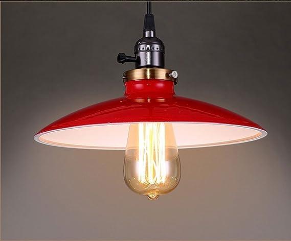 Plafoniere Da Sala : E27 lampadario sala da pranzo in metallo nero plafoniera incasso