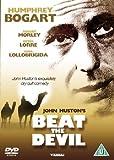 John Huston's Beat The Devil [1953] [DVD]