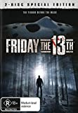 Friday the 13th DVD [2 Discs]