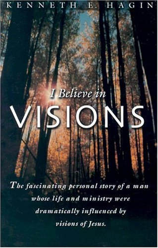 I Believe in Visions (Faith Library - Salem Outlet Mall