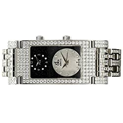 Angel Dual Time Certified Pre-Owned Watch