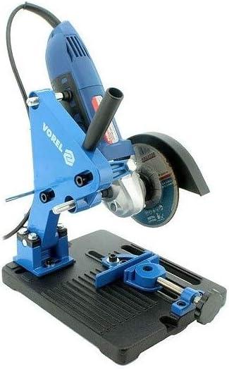125mm VOREL 79641 amoladora angular de pie 115mm