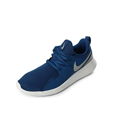 5967a102fde8a4 NIKE Unisex Kids  Kinder Sneaker Tessen Trainers