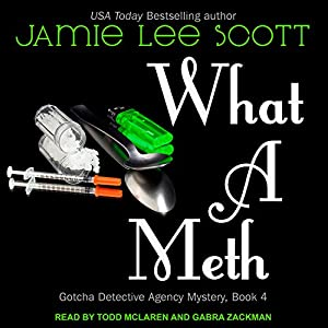 What a Meth Audiobook