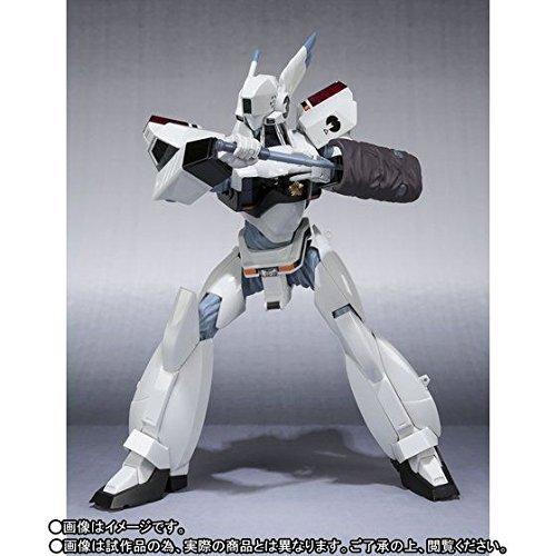 ROBOT魂 -ロボット魂-〈SIDE LABOR〉イングラム3号機『機動警察パトレイバー』(魂ウェブ商店限定)   B076T774KW