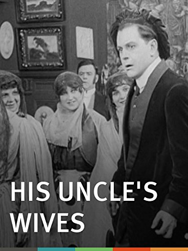 His Uncle's Wives