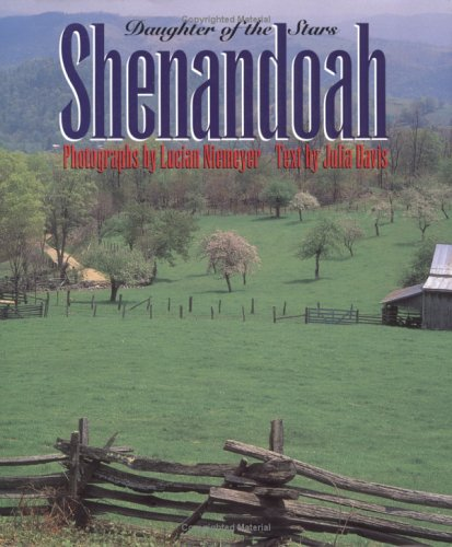 Shenandoah  Daughter Of The Stars