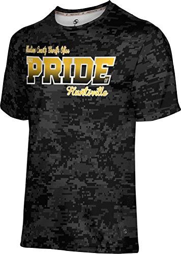 ProSphere Men's Madison County Sheriff's Office Digital Shirt - Huntsville In Alabama Shopping