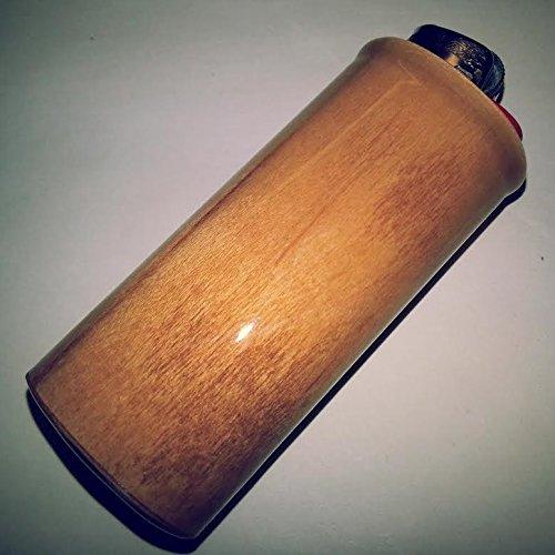 Blank Lighter Holder Sleeve Cover product image