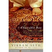 A Suitable Boy: A Novel