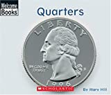 Quarters, Mary Hill, 0516251732