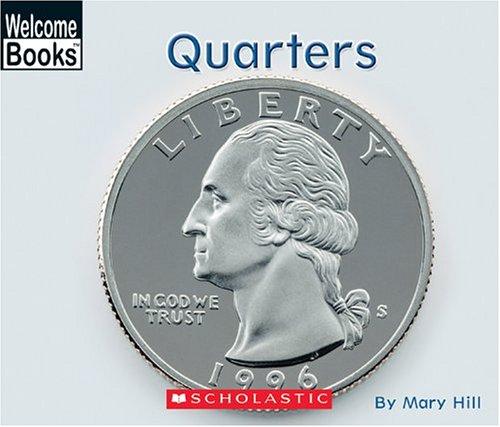Quarters (Money Matters) Text fb2 book