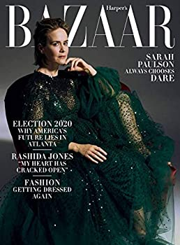 1-Year Harper's Bazaar Magazine Subscription