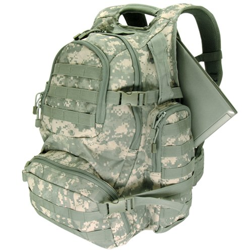 Condor Urban Go Pack (ACU Pattern), Outdoor Stuffs