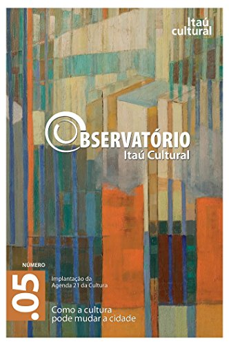 Amazon.com: Revista Observatório Itaú Cultural - Nº5: Como a ...