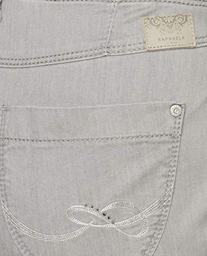 Skinny Jeans Brax light 4 Raphaela Grey Grigio Donna By tq7ECHw