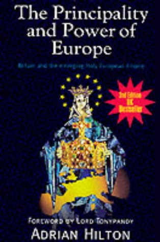 Principality and Power of Europe Pb