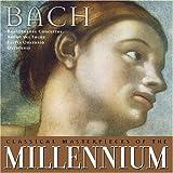 Millennium 1: Bach