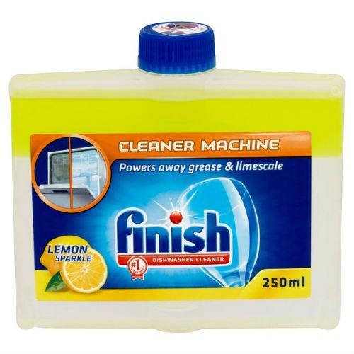 Acabado lavavajillas limpiador limón 250 ml Ase de 4: Amazon.es: Hogar