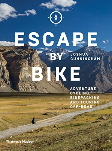 """A practical and inspirational guide to planning every kind of off-road cycling, from nearby """"microadventures"""" to global itineraries, drawing on the author's own epic journeysFrom wilderness treks to weekends spent following local coastal paths, adven..."""
