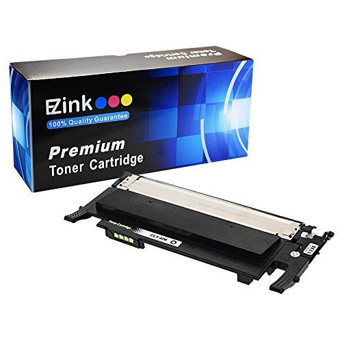 E-Z Ink (TM) Compatible Toner Cartridge Replacement For Samsung CLT-K406S Black (1 Toner) Compatible With CLX-3300 CLX-3305FN CLX-3305FW CLX-3305W SL-C460FW CLP-360 CLP-365W CLP-365 SL-C410W C410FW