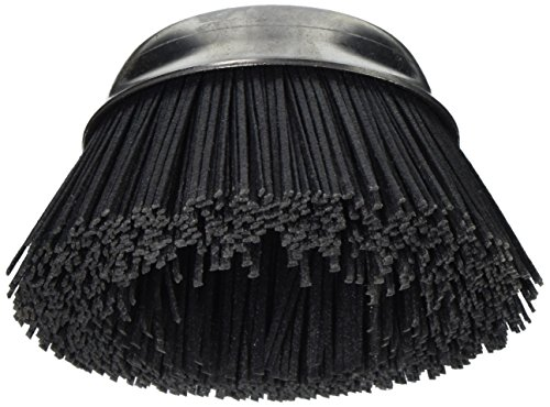 Osborn 32132SP Abrasive Cup Brush, 6