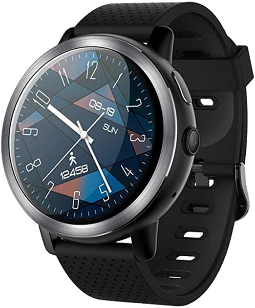gaeruite Smartwatch con Bluetooth, LEMFO LEM8 4G Smart Watch ...