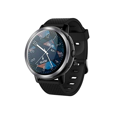 LEMFO LEM8 4G Smart Watch Android 7.1.1 2GB + 16GB con GPS ...